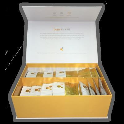 forte bone supplement open box