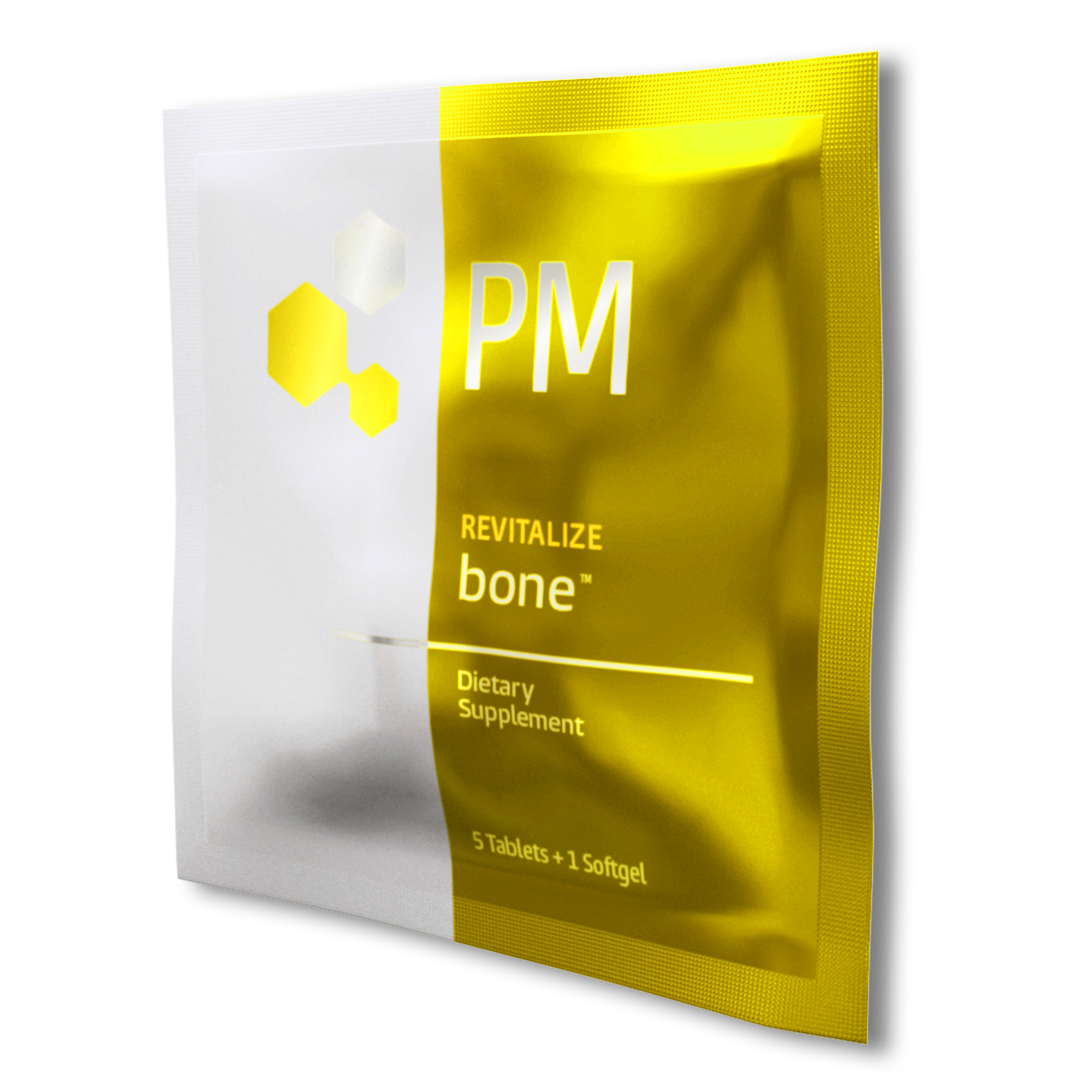 forte bone supplement pm packet