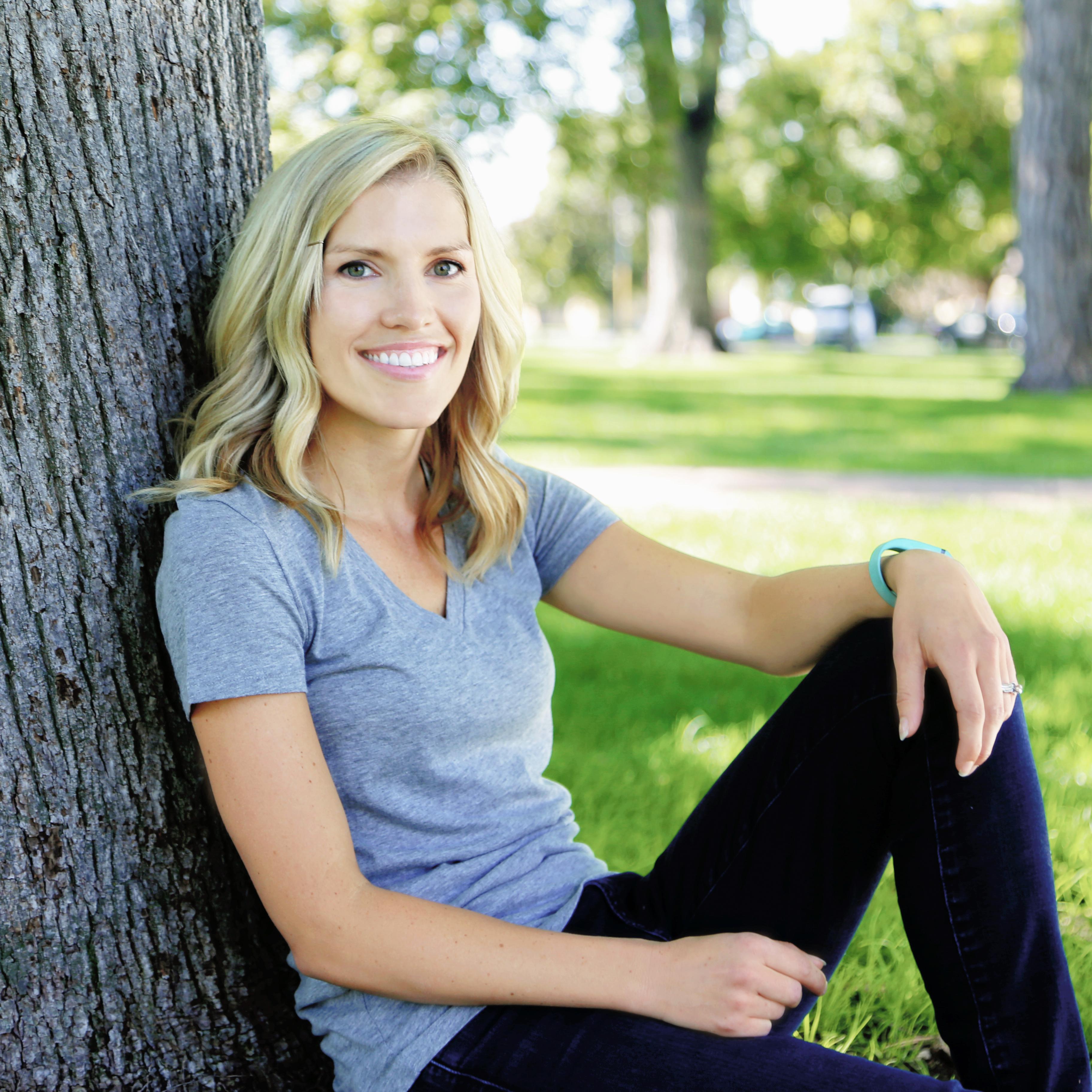 Heidi Bagley, MS RD