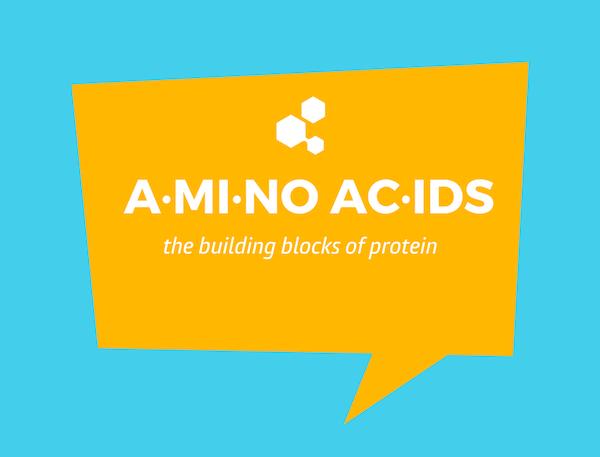 Amino Building Blocks